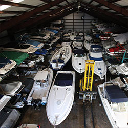 Tidewater Marina - Havre de Grace, MD Boat Service Repair
